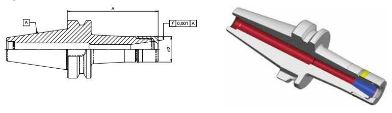 CentroGrip? BT- JISB6339标准