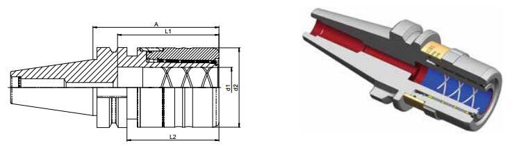 Diebold UltraGrip® D-BT