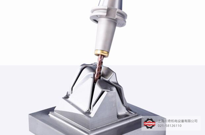 Diebold JetSleeve™2.0刀柄每分钟为您节省1欧元生产成本!