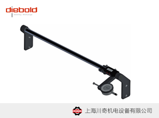 Diebold HS1100刀柄热缩机的刀具长度调节装置
