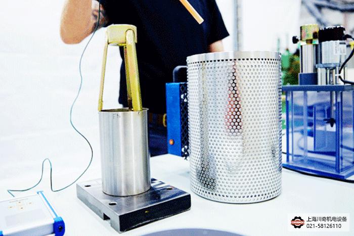 瑞典IVF冷却特性测试仪Smartquench