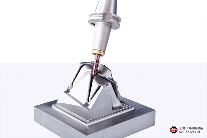 Diebold JetSleeve?2.0端面环喷冷却热缩刀柄