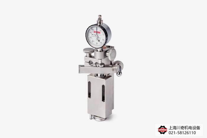 diebold-BT刀柄锥度检测仪V型槽检测装置