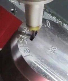Diebold JetSleeve™2.0热缩刀柄-有效解决深腔排屑不畅问题案例