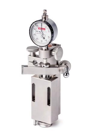 Diebold V型法兰槽检测装置