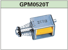 GPM0520T