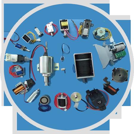 豐亞電磁鐵<p>產品遠銷海內外20多個國家</p>