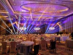 舞廳燈光與舞臺燈光效果的區別你了解嗎?