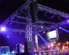 舞台LED显示屏使用禁忌