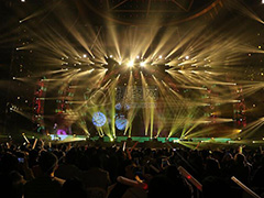 如何成為一名合格的舞臺燈光設計師?