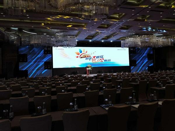 上海LED大屏租赁安装注意事项