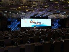 上海LED大屏租賃安裝注意事項