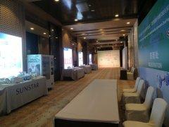 上海利眺——论一场活动中AV设备的重要性!