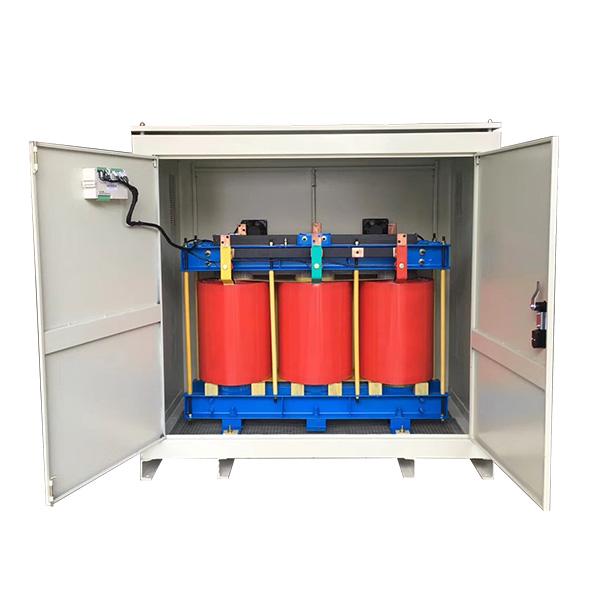 SG三相干式隔离变压器