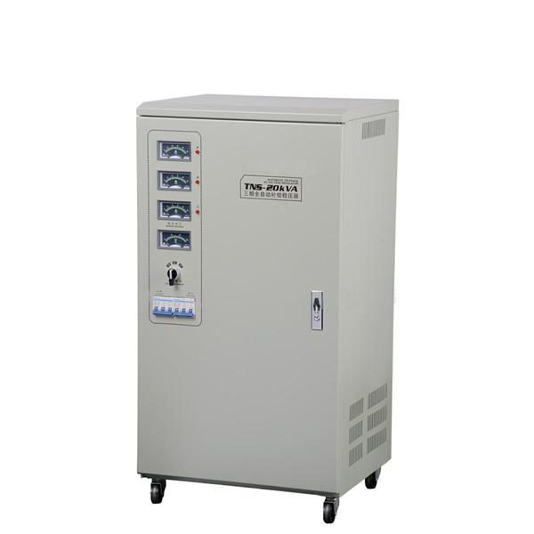 TNS(SVC)三相高精度稳压器