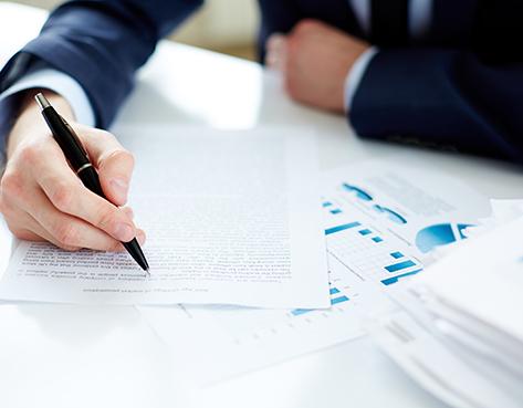 外资企业注册审批程序