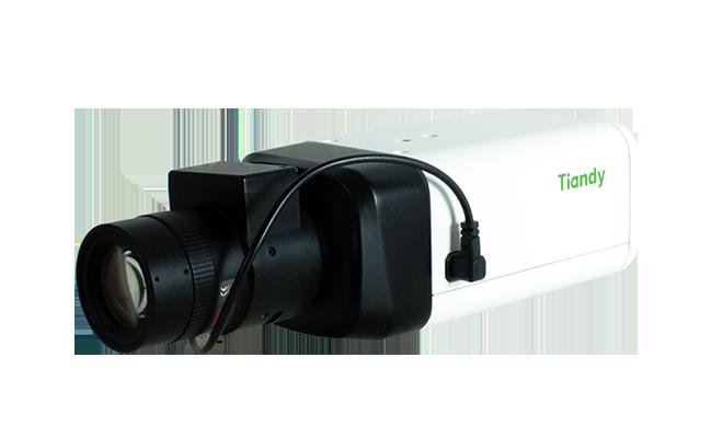 SmartS3E系列500万CMOS高清网络摄像机  TC-NC9001S3E-5MP-EA