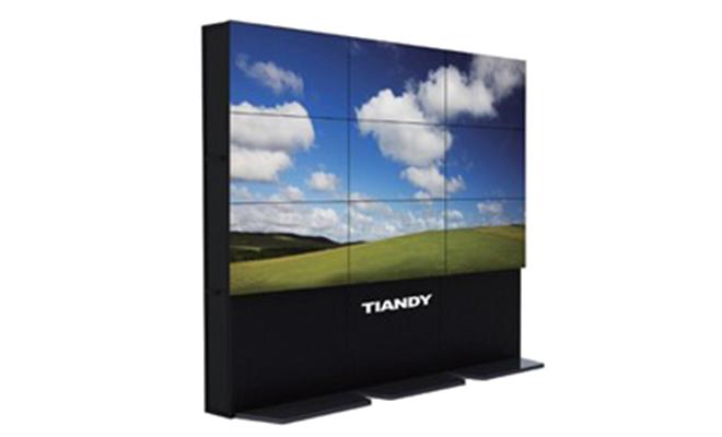 TIANDY  55寸LED背光超窄边液晶拼接单元