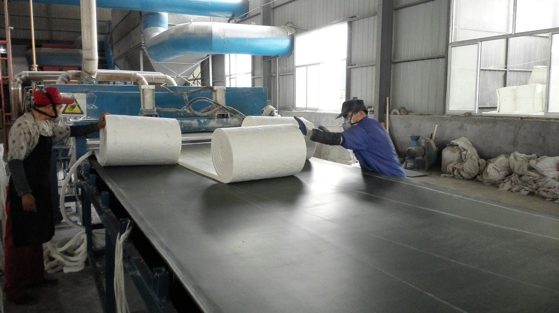 陶瓷纖維毯批發