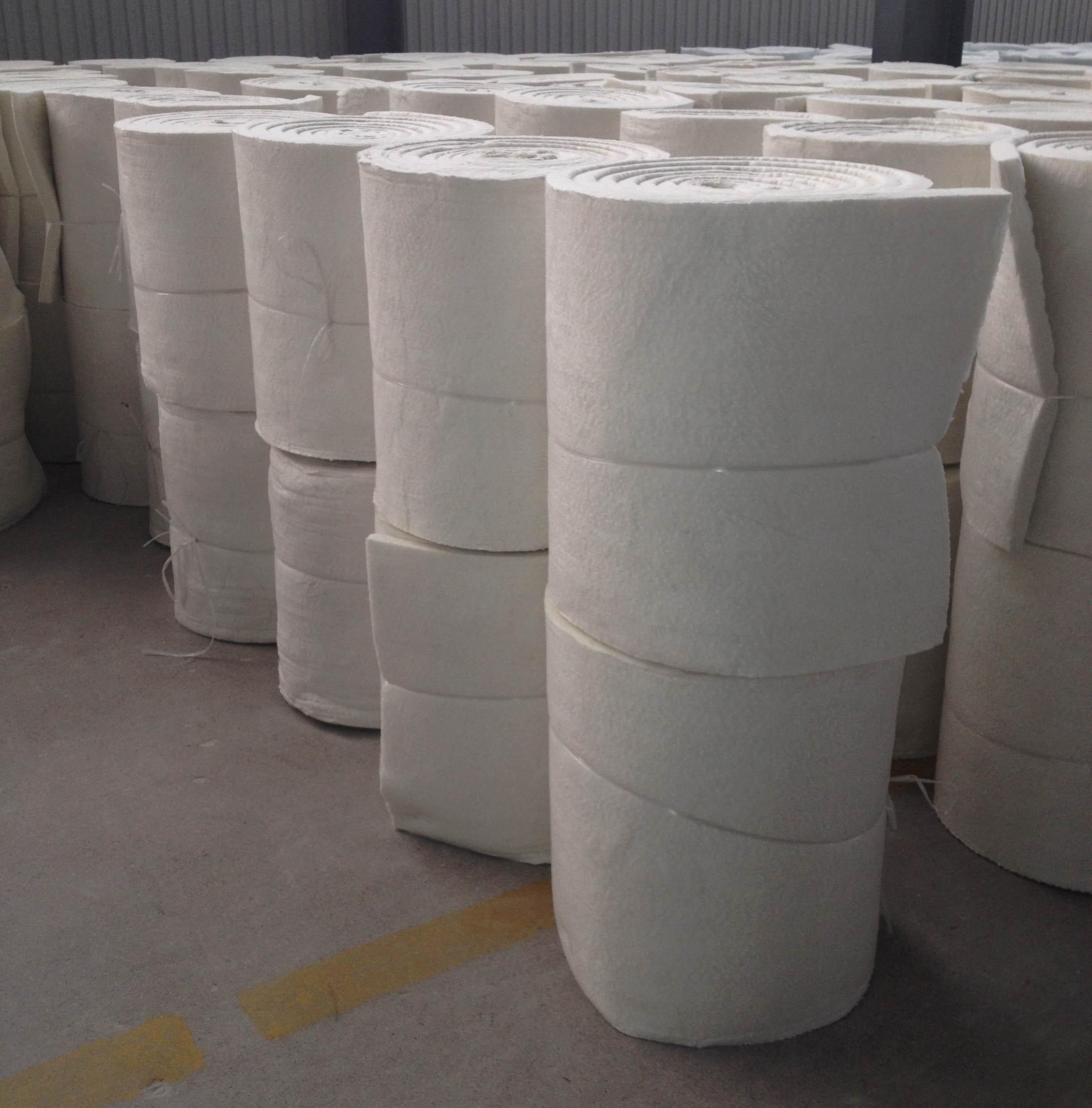 陶瓷纤维毯批发
