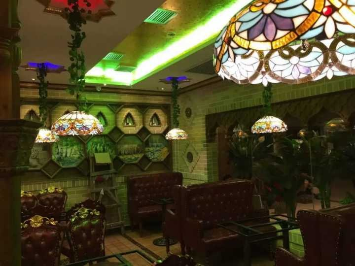 浦西万达北疆饭店案列