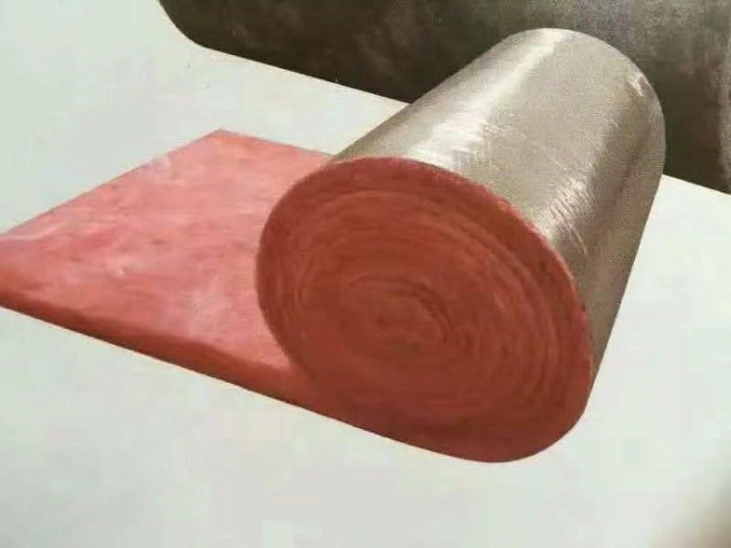 欧文斯科宁红色玻璃棉