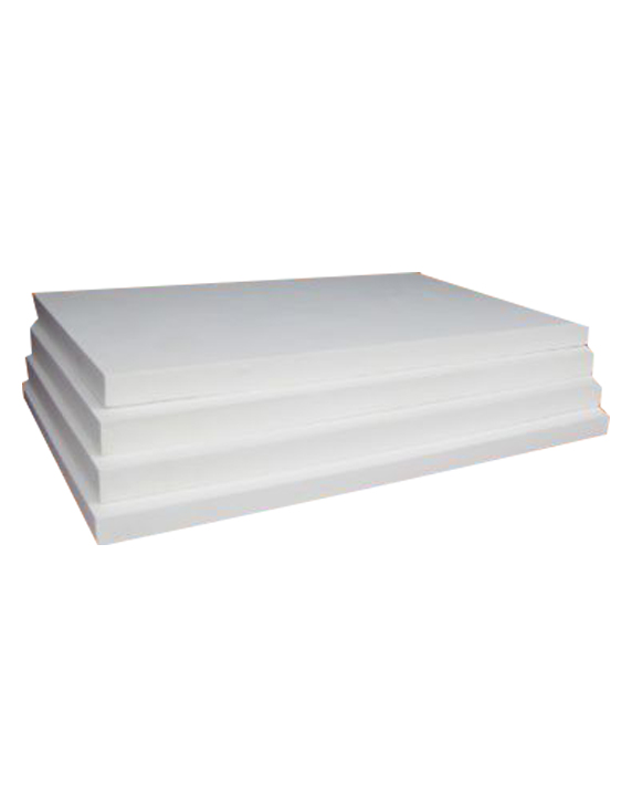 硅酸鋁陶瓷纖維板