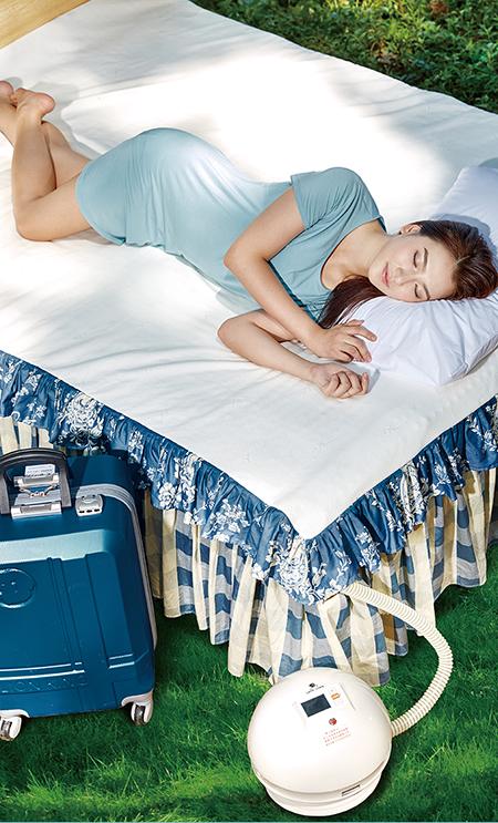 泉州易康养生床垫,还您健康睡眠梦