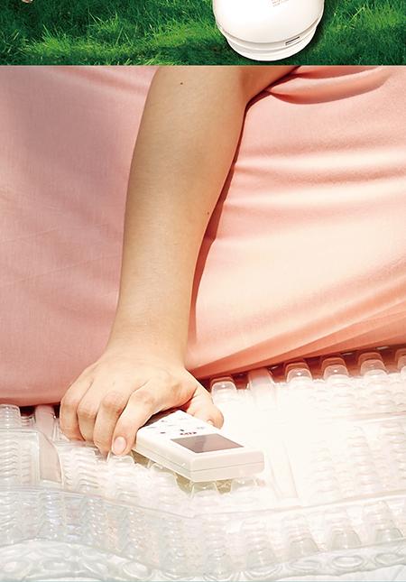 易康科技福建养生床垫适合人群及对人体的功效