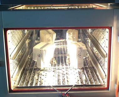 LED频闪灯高低温检测