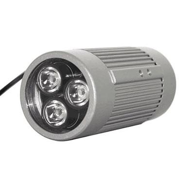 防爆LED红外补光灯