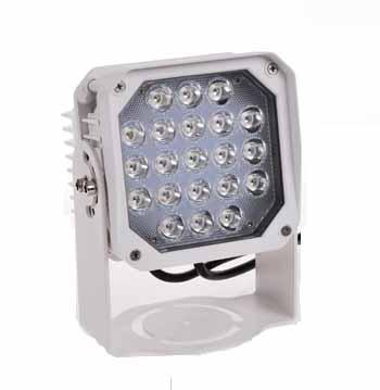 电子警察LED补光灯