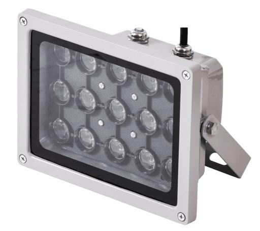 监控LED补光灯
