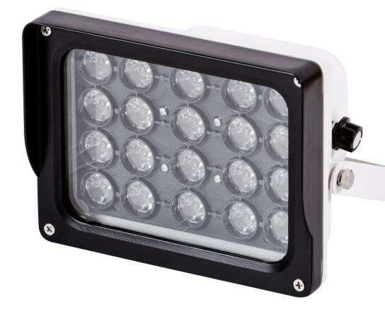 雪亮工程LED补光灯