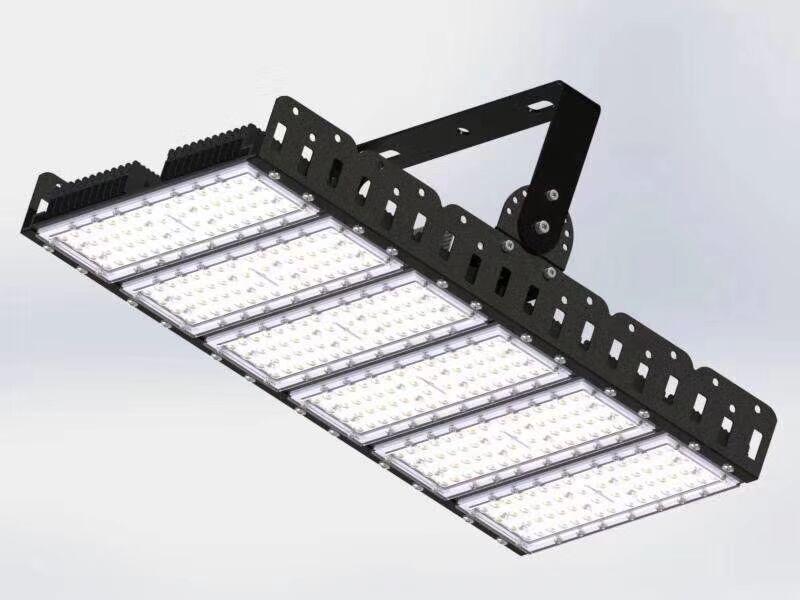 LED户外投光灯