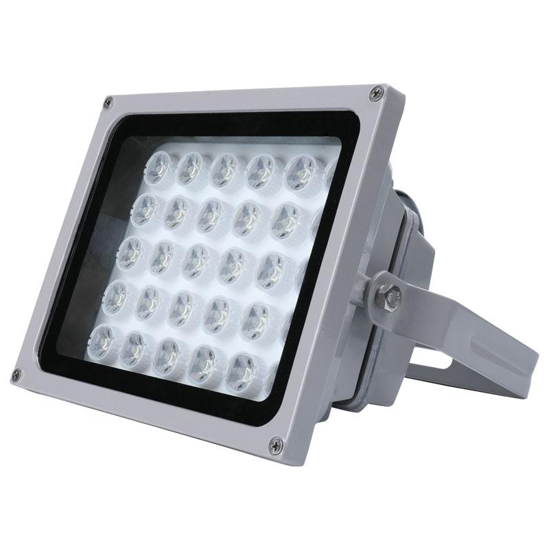 博阳LED补光灯中标新疆喀什平安城市项目