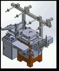 电磁抱闸检测设备