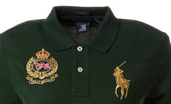 Polo服装产品应用解决方案