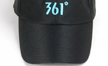 361帽子产品应用解决方案