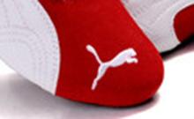 PUMA鞋子产品应用解决方案