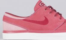 NIKE 鞋子产品应用解决方案