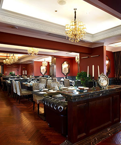 橄欖西餐廳