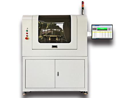 GA900-在线式功能测试系统