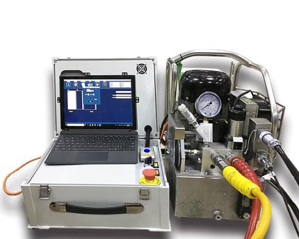 智能液压扳手-IHW200