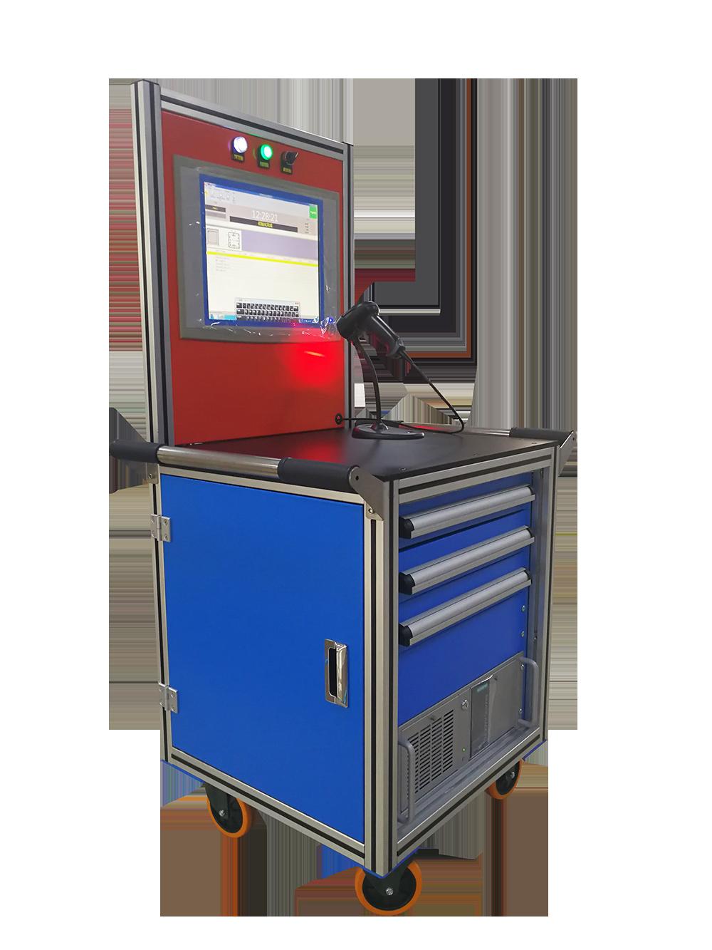 智能工具车_智能工具管理专家-ITC501