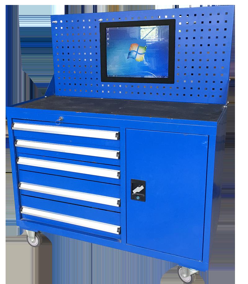 综合型智能工具车_ITC511B