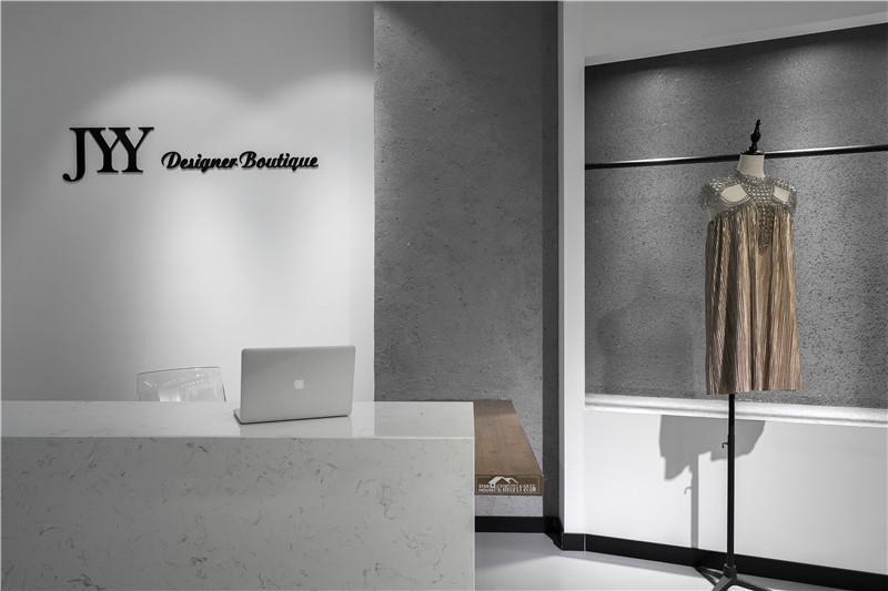 苏州星瀚设计装饰,服装店设计