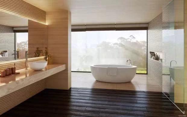卫生间6大防水细节,让你避免掉坑