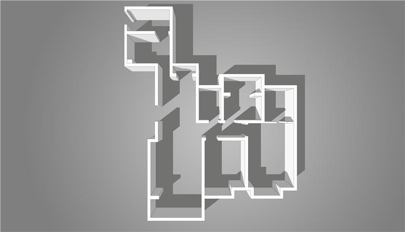 現代簡約,蘇州星瀚設計裝飾