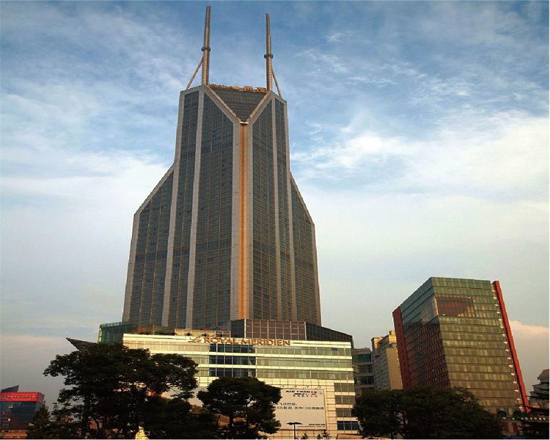 世茂国际大厦